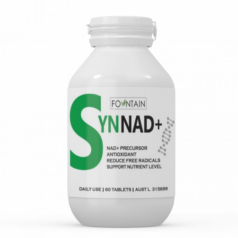 Syn-NAD+ (60 tablets)